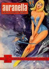 Auranella (Gemini) -8- La terre invisible