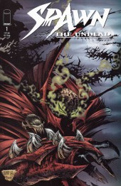 Spawn: The Undead (1999) -1- A Face in the Crowd