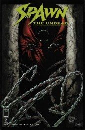Spawn: The Undead (1999) -2- The Door to Nowhere
