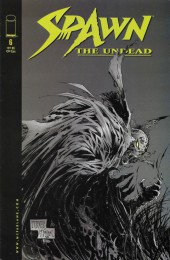 Spawn: The Undead (1999) -6- The Wind That Shakes the Barley, part 2