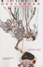 Descender (Image comics - 2015) -INT02- Volume Two - Machine Moon