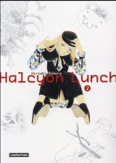 Couverture de Halcyon lunch -2- Tome 2