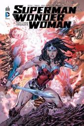 Superman/Wonder Woman -2- Très chère vengeance