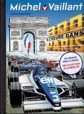 Michel Vaillant -42c2012- 300 à l'heure dans Paris