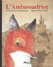 L'ambassadrice - L'Ambassadrice