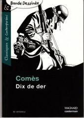 Dix de Der - Tome Poche