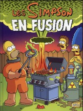 Les simpson (Jungle !) -30- En fusion