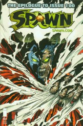 Spawn (1992) -101- Aftermath