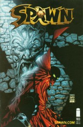 Spawn (1992) -103- Cautionary Tales, part 2: Remains