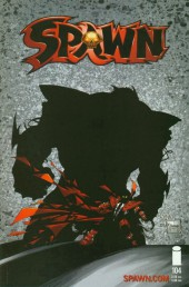 Spawn (1992) -104- Cautionary Tales, part 3: Town Called Malice
