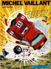 Michel Vaillant -22b1984- Rush