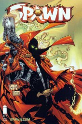 Spawn (1992) -107- The Kingdom, Part I
