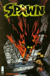 Spawn (1992) -109- The Kingdom, Part III