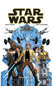 Star Wars (2015, en espagnol) -INT1- Libro 1. Skywalker Ataca