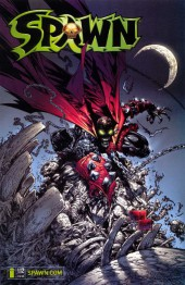 Spawn (1992) -112- The Kingdom, Part VI