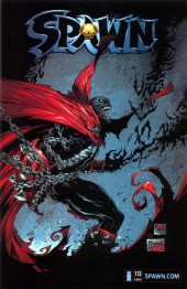 Spawn (1992) -113- The Kingdom, Part VII