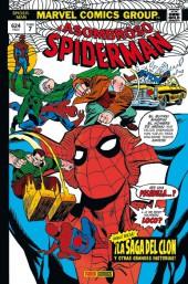 Spiderman (El Asombroso) - Marvel Gold -5- ¡La saga del clon y otras grandes historias!