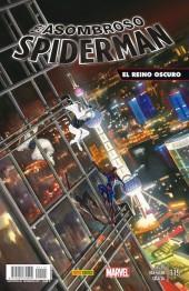Asombroso Spiderman -115- El reino oscuro