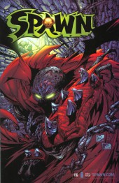 Spawn (1992) -116- Consequences