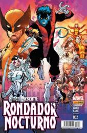X-Men v4 -62- Rondador Nocturno