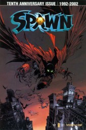 Spawn (1992) -117- A Season in Hell - Part I