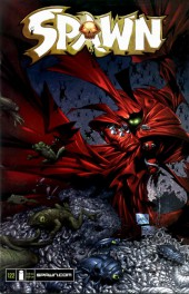 Spawn (1992) -122- Salvation Road - part II