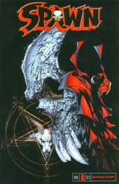 Spawn (1992) -125- Wake Up Dreaming - part one