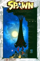 Spawn (1992) -128- Wake Up Dreaming - part four