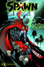 Spawn (1992) -129- Wake Up Dreaming - part five