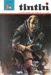 (Recueil) Tintin (Album du journal - Édition belge) -100- Tome 100