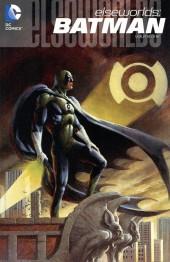 Elseworlds: Batman (2016) -INT01- Volume 1