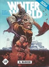 Winterworld (en italien) -2- Il Blocco