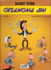 Kid Lucky -HS02a98- Oklahoma jim