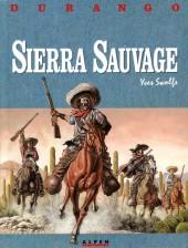 Durango -5c1998- Sierra sauvage