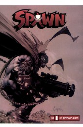 Spawn (1992) -138- A Thousand Clowns - part five