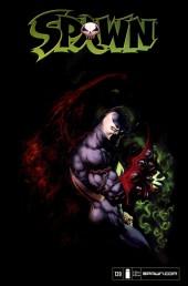 Spawn (1992) -139- Hellbound 1