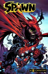 Spawn (1992) -142- Devil to Pay, pt. 1