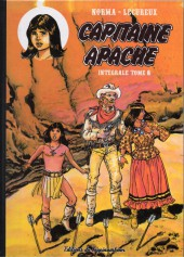 Capitaine Apache -INT8- Intégrale tome 8
