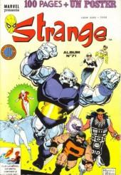 Strange -Rec071- Album N°71 (du n°212 au n°214)