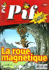Pif (Gadget) nouvelle série -27- Pif et Hercule; pour une poignée de coquilles