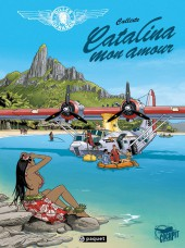 Gilles Durance -2- Catalina mon amour