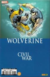 Wolverine (Marvel France 1re série) (1997) -161A- Vengeance