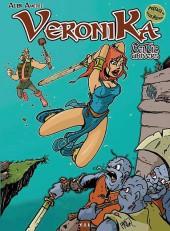 Veronika - Celtic Univers -1- Veronika - Celtic Univers Livre 1