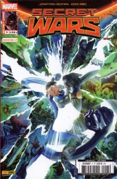 Secret Wars -51/2- Au-delà