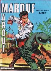Marouf -174- Spitfire Johnny