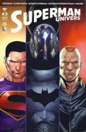 Superman Univers -3- Numéro 3