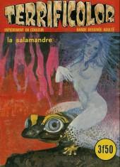 Terrificolor -8- La salamandre