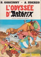 Astérix -26a1987- L'odyssée d'Astérix