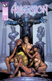 Ascension (1997) -9- Book nine