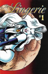 Lady Death (1995) - Lady Death in Lingerie #1